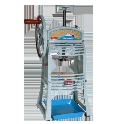 home snowball machine