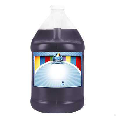 Grape  Syrup - Gallon