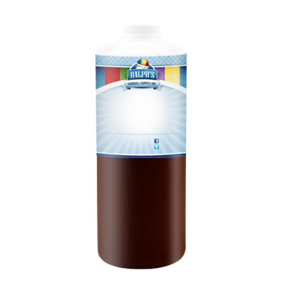 Dr Snow Cone  Concentrate - Quart