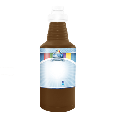 Dr Snow Cone  Diet Syrup - Quart