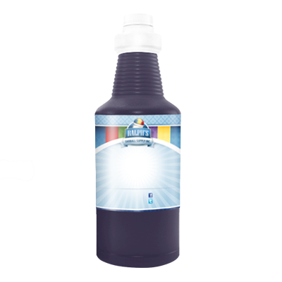 Sour Grape  Sugar Free Syrup - Quart