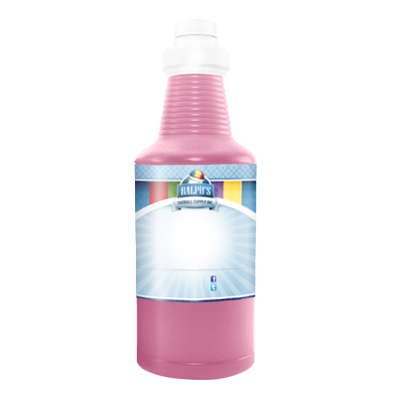 Barbie Sugar Free Syrup - Quart