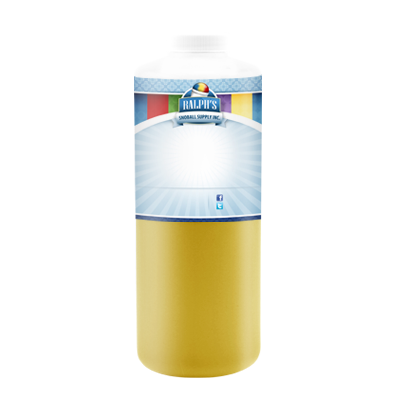 Pineapple Concentrate - Quart
